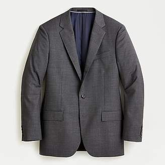 J.Crew Ludlow Slim-fit suit jacket in Italian stretch worsted wool