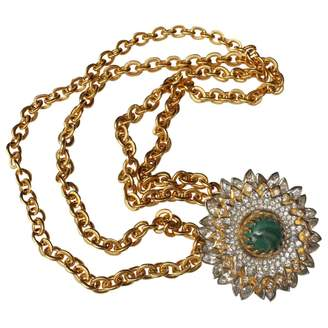 Saint Laurent Necklace