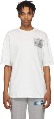 Filling Pieces White Time Pill T-Shirt