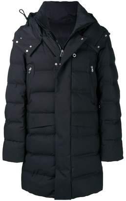 Peuterey quilted coat