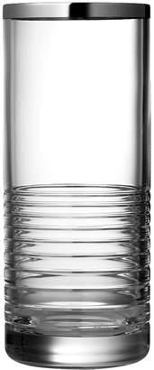 Vera Wang Wedgwood Grosgrain Nouveau Vase