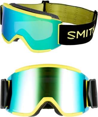 Smith Squad XL Chromapop 185mm Snow Goggles
