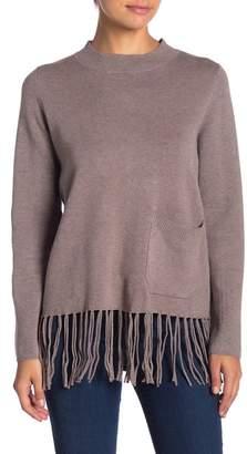 Raga Lori Fringed Sweater