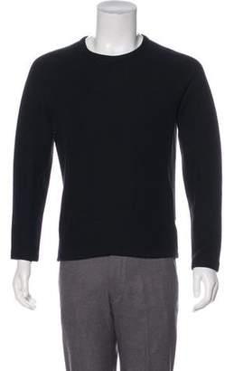 Theory Crew Neck Sweatshirt