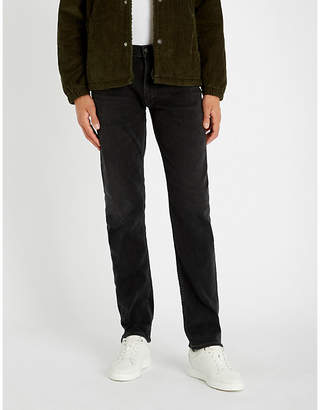 Citizens of Humanity Bowery slim-fit faded jeans
