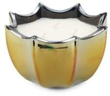 D.L. & Co. Signature Opaline Thorn Apple Candle/15 oz.