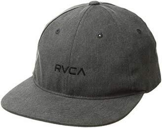 RVCA Men's TONALLY Low Cap