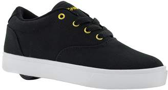 Heelys Launch Ankle-High Canvas Fashion Sneaker - 7M