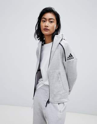 adidas 36 Hours Zne Tracksuit Top