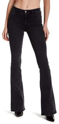 M.i.h Jeans Marrakesh High Rise Bootcut Jean $245 thestylecure.com