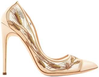 Rupert Sanderson Leather heels