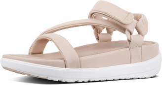 3973a421007c0a FitFlop Loosh Luxe Z-Strap Leather Sandals
