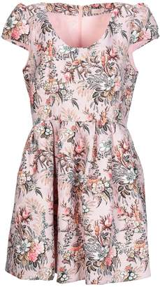 alex vidal Short dresses - Item 34917551XD