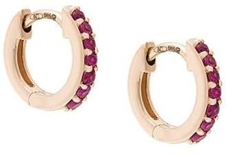 Astley Clarke mini halo hoop earrings