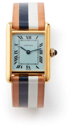 Cartier La Californienne Small Tank Watch