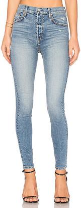 GRLFRND Kendall Super Stretch High-Rise Skinny Jean.