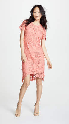 Shoshanna Dalia Dress