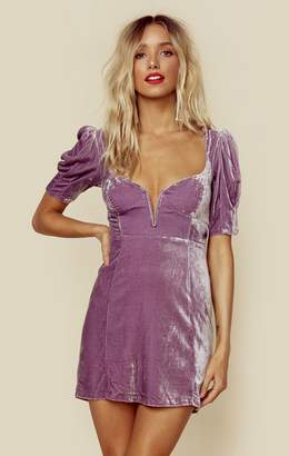 c5255219792 For Love   Lemons Plunging Neckline Dresses - ShopStyle
