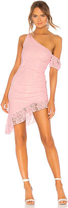 Majorelle Mary Ann Mini Dress
