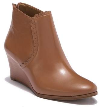 Jack Rogers Emery Leather Ankle Boot
