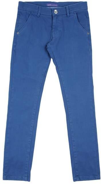 GAUDÌ Casual trouser