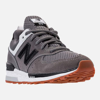 New Balance Boys' Little Kids' 574 Sport Casual Shoes