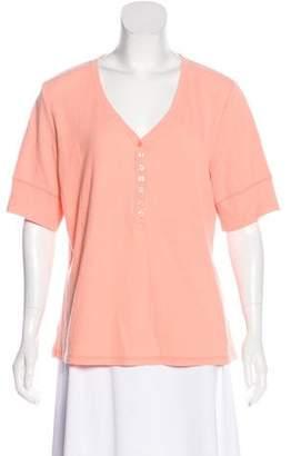 Nicole Miller Short Sleeve T-Shirt