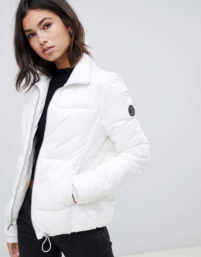 Izzie Puffer Jacket