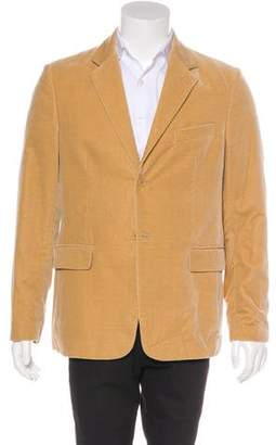 Theory Velvet Sport Coat