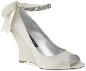 Nina Emma Evening Wedges Women's Shoes