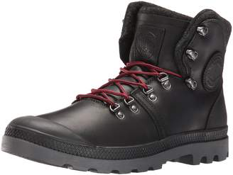 Palladium Men's Pallabrouse Combat Boot