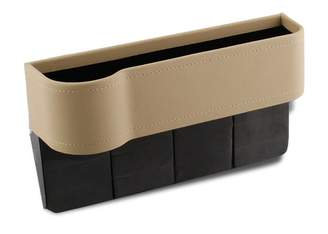 Gap zhbotaolang Car Seat Slit Side Storage Box Easy to Remove