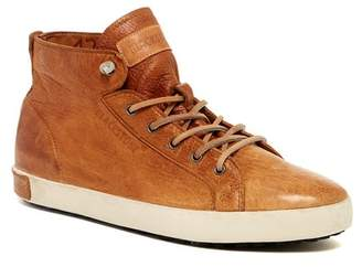Blackstone High Top Leather Sneaker