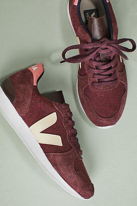 Veja Holiday Sneakers $128 thestylecure.com