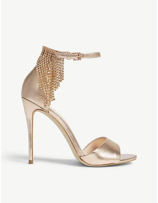 d458e9059e34 Aldo Ankle Strap Women s Sandals - ShopStyle