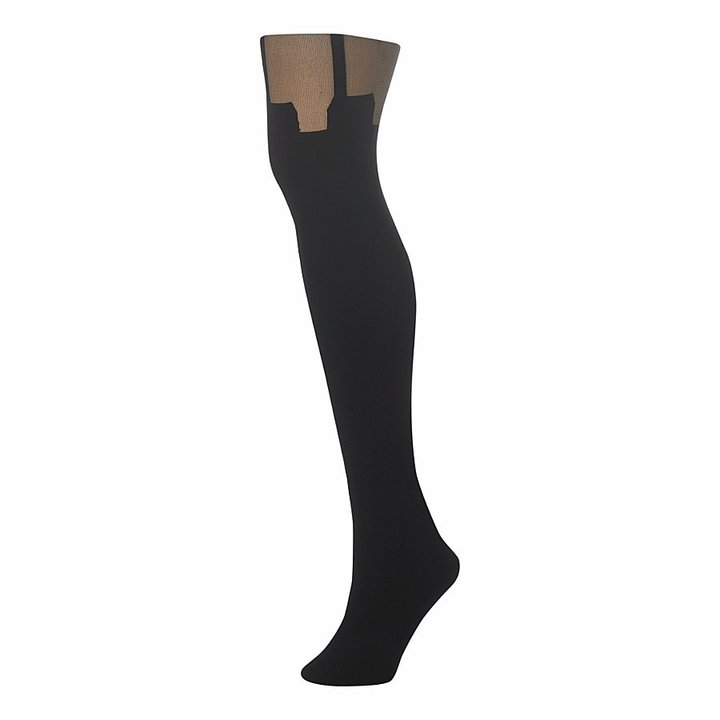 House of Holland Suspender Tights