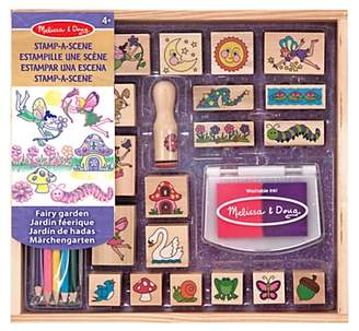 Melissa & Doug Fairy Stamp Kit