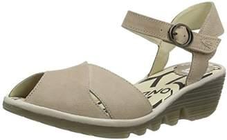 Fly London PERO706FLY, Women Heels Sandals,(37 EU)