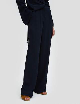 Need Post Pant in Navy