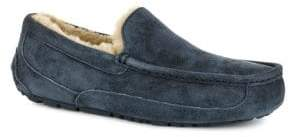 UGG Men's Ascot Suede and Shearling Moccasins
