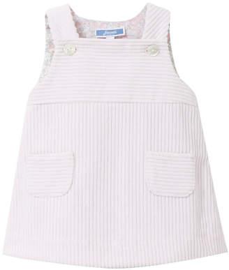 Jacadi Fideline Ribbed Dress