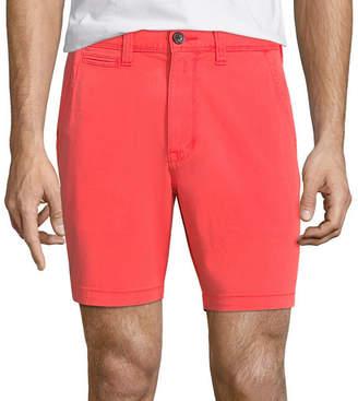 Arizona Mid Length Chino Shorts