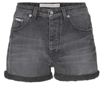 Calvin Klein Jeans mytheresa.com exclusive High-waisted shorts