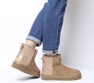 b854b5f3115 Metallic Ugg Boots - ShopStyle UK