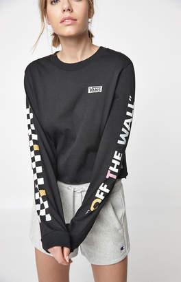 Vans Flipside Long Sleeve T-Shirt
