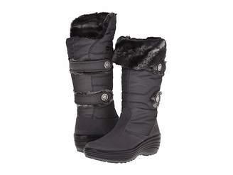 Chloé Pajar CANADA Women's Boots