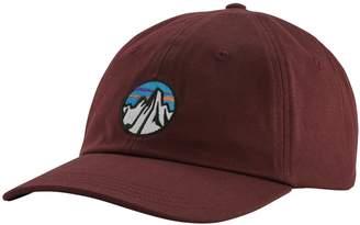 Patagonia Fitz Roy Scope Icon Trad Cap