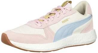 Puma Women's NRGY Neko Retro Sneaker 6 M US