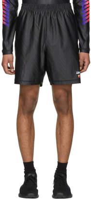 Alexander Wang Black Athletic Shorts