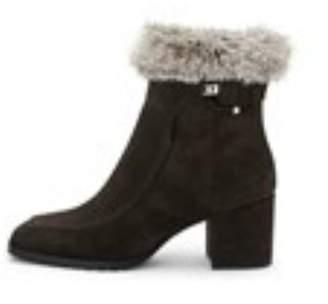 4bb1a14013f Aquatalia Grey Shoes For Women - ShopStyle Canada
